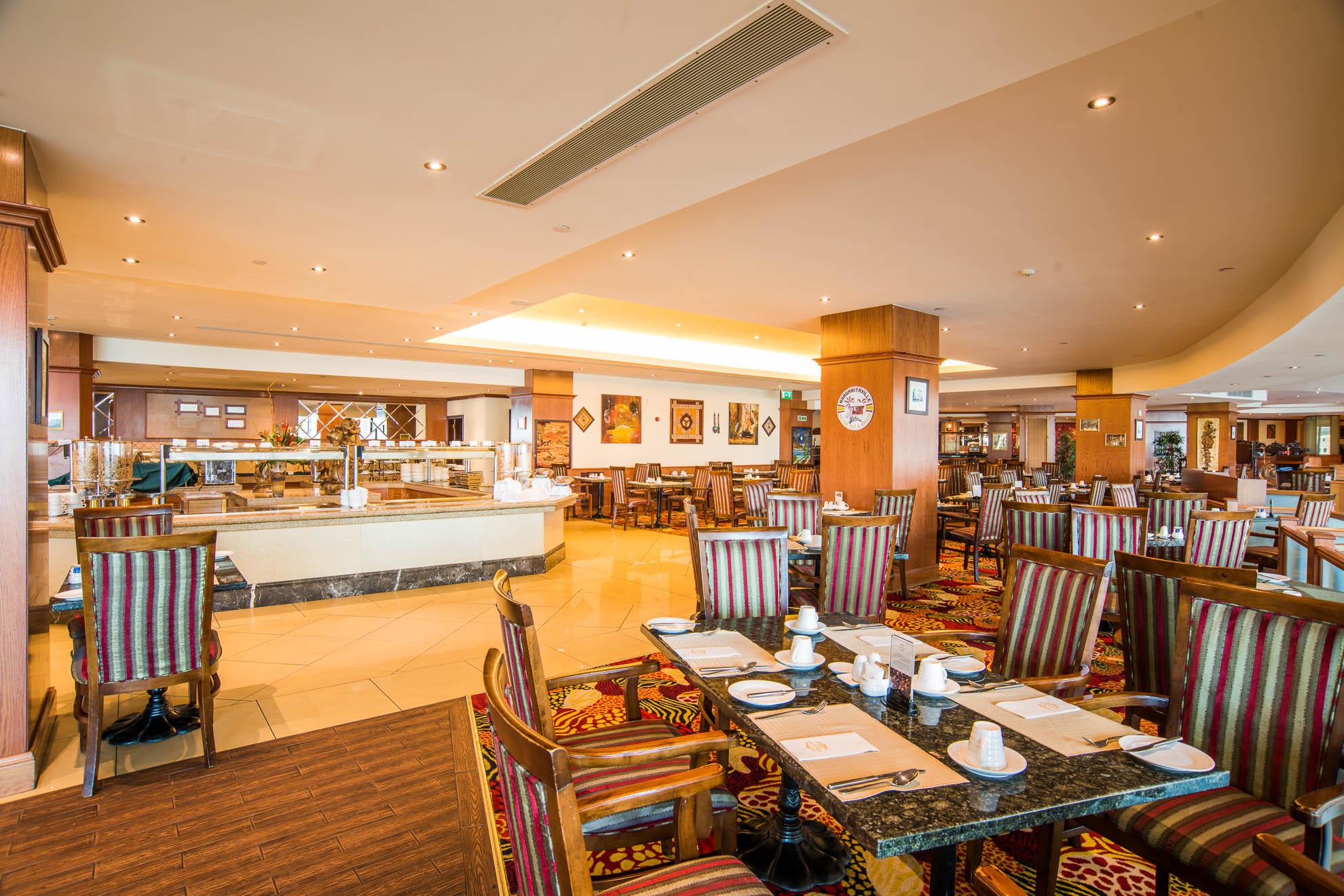Spice Island Restaurant