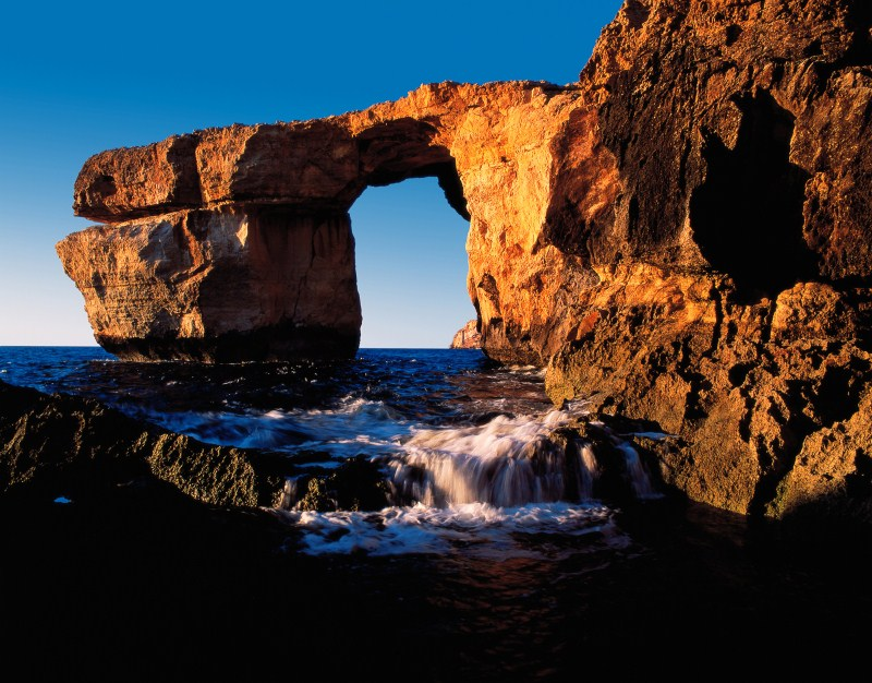 Azure Window - Dwejra Gozo