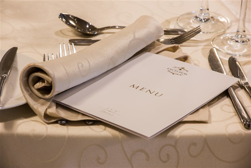 Excelsior Hotel Malta Food_ menus
