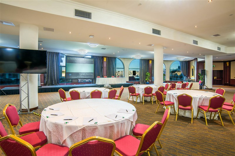 Excelsior Hotel Malta Meetings - Floriani Hall - Cabaret