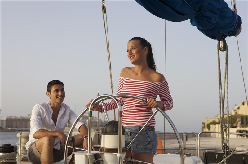 Excelsior Hotel Malta Private Marina _Yacht