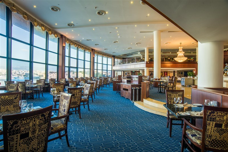 Excelsior Hotel Malta Venue - Admirals Landing