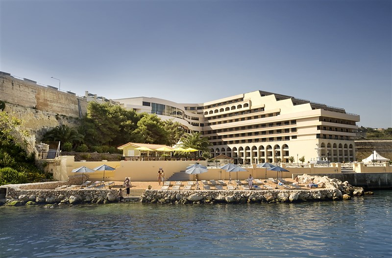 Excelsior Malta Beach and Hotel