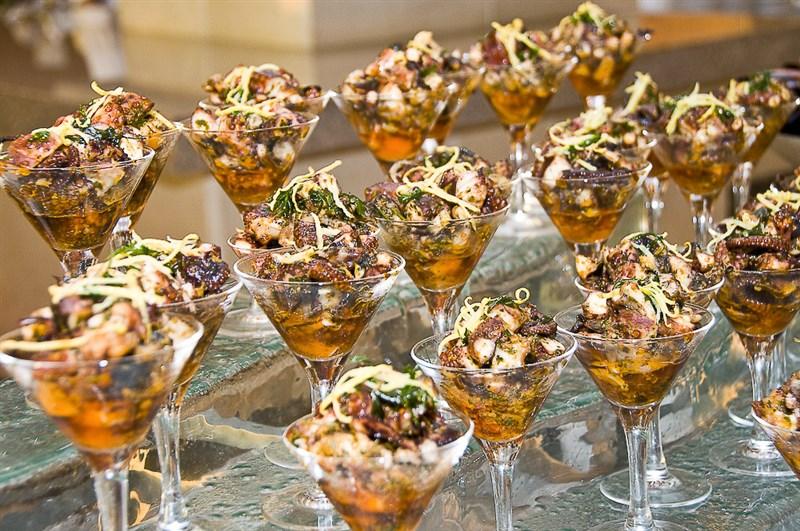 Excelsior Malta Hotel - Food - Themed Buffet