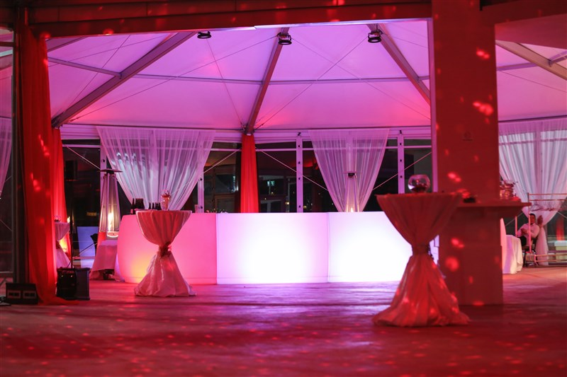 Excelsior Malta Venue - Bastion Terrace Bar
