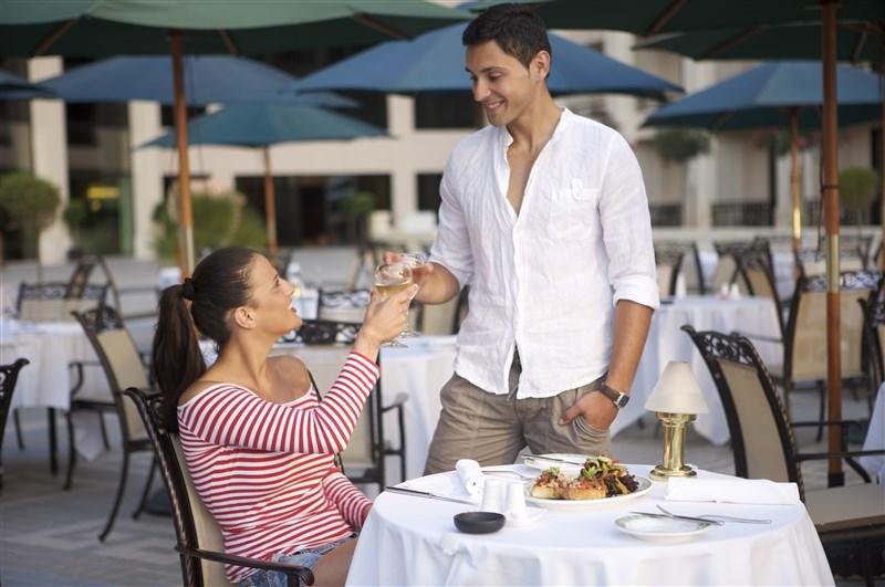Excelsior Malta Venue - Marina Al Fresco Dinner