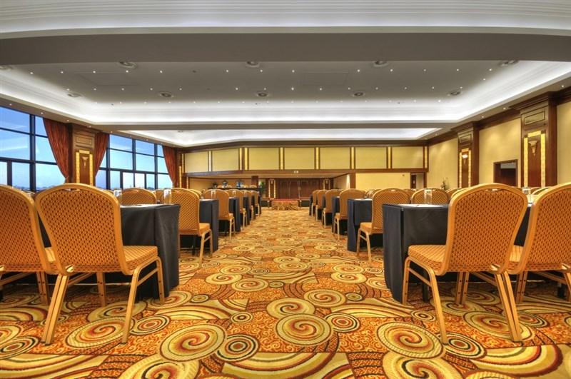 Excelsior Malta Venues - Grand Ballroom classroom