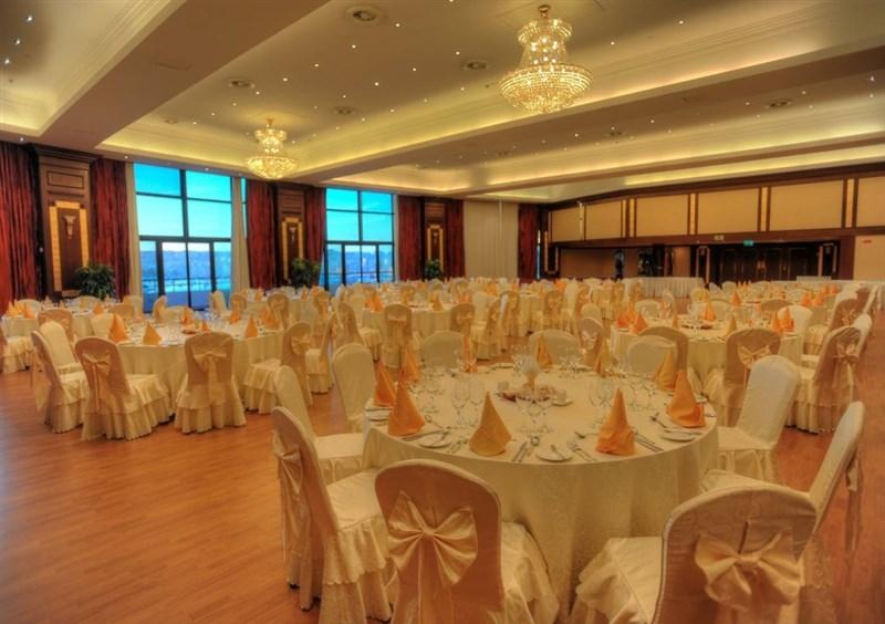 Excelsior Malta Venues - Grand Ballroom gala dinner
