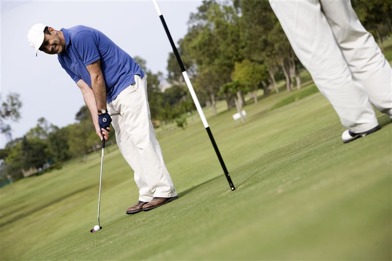 Golf in Malta
