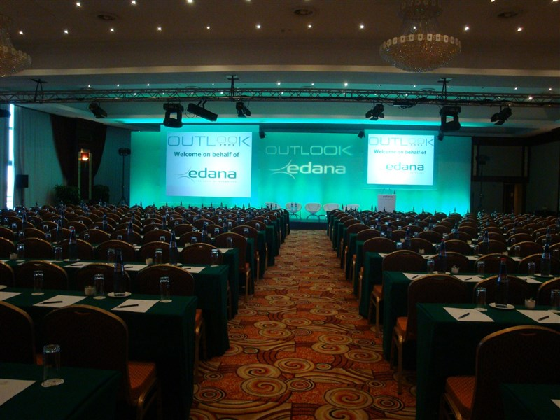 Grand Hotel Excelsior Malta Meetings - Grand Ballroom _Event