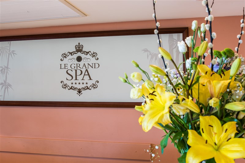 Le Grand Spa at Grand Hotel Excelsior Malta