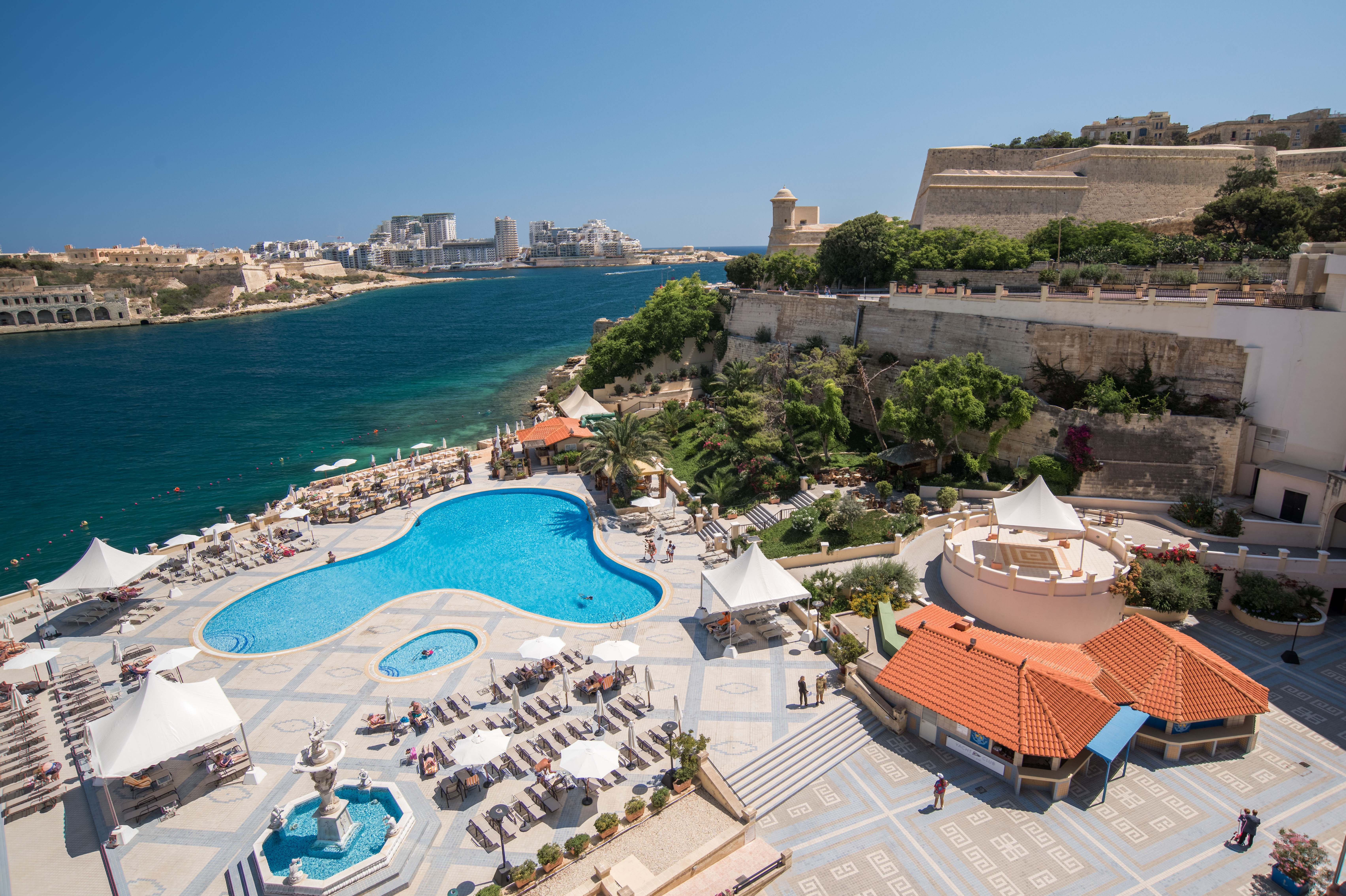 Haie Malta