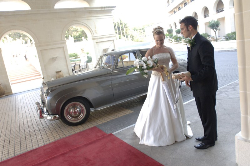 Weddings at Excelsior