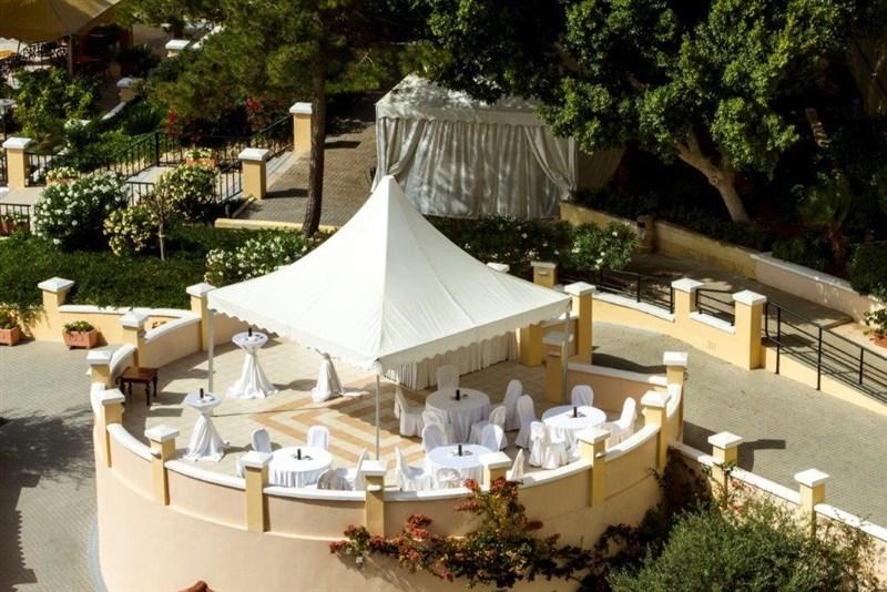 wedding-Wedding at the Rotunda Gardens