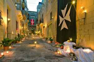 Birgu_By_Candlelight