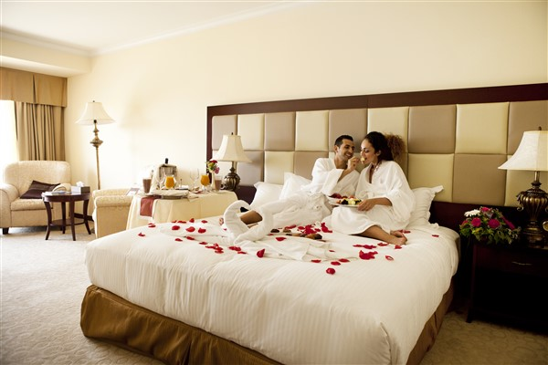 Honeymoon Accommodation - Excelsior Hotel Malta