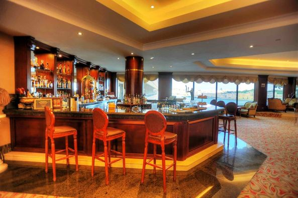 harbour view bar