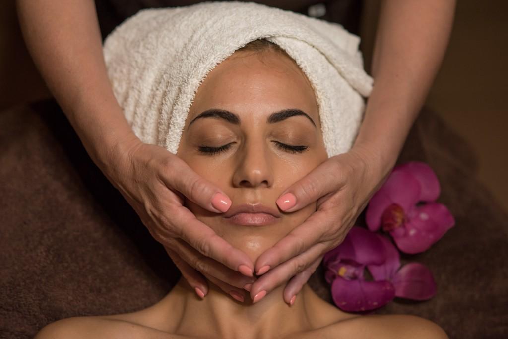 Spa Massage 3
