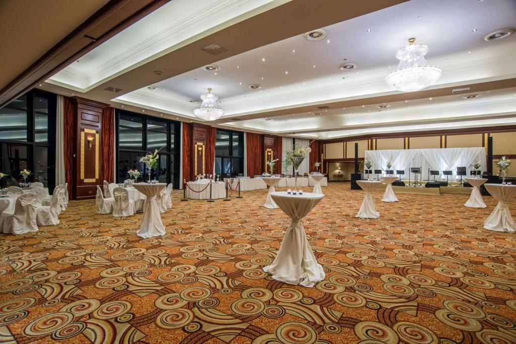 The Grand Ballroom at Excelsior Malta