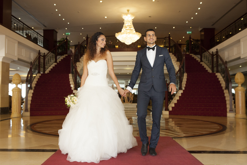 Excelsior Malta Wedding