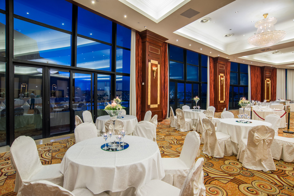Excelsior Valletta Venues_ Grand Ballroom Event