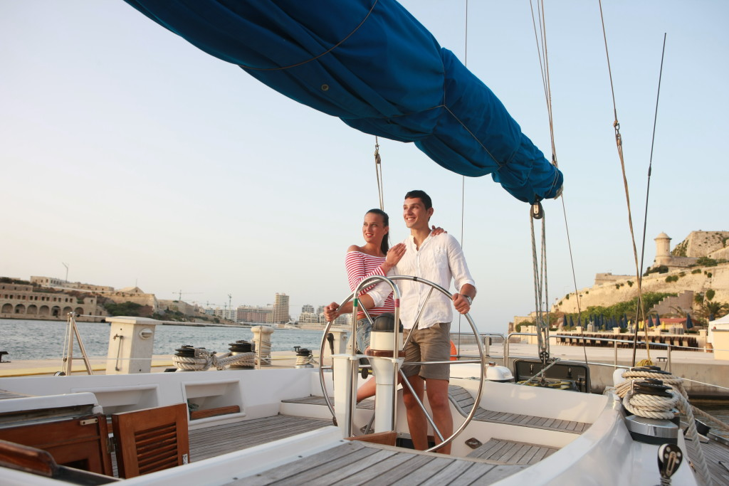 Malta Hotel Venues -Excelsior Private Marina