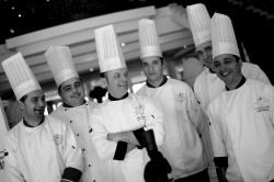 Chefs Award