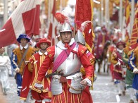In-Guardia-Parade-In-Valletta