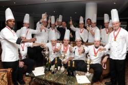 Chefs awards 2011