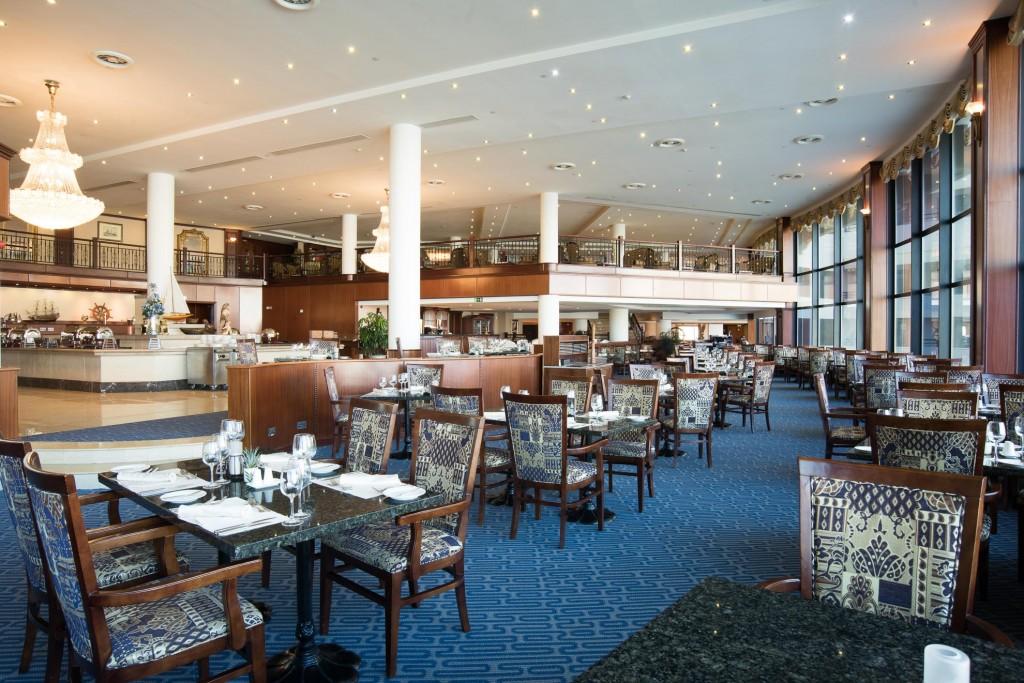 Admirals Landing Restaurant