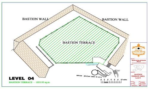 Bastion Terrace