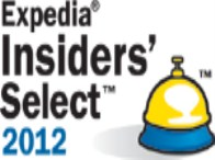 Expedia banner