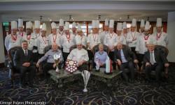 Winning Kitchen Brigade with Mr and Mrs Elliott