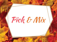 Spa Pick-and-mix
