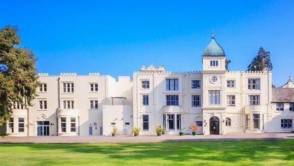 BOTLEIGH GRANGE HOTEL & SPA UK