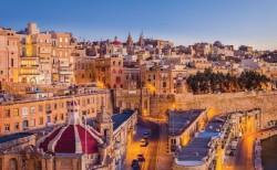 Romantic city break offer 2021