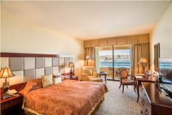 Seafront Room at Excelsior malta